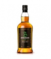 Springbank Scotch Single Malt 15 Year 750ml