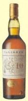 Talisker Scotch Single Malt 10 Year 750ml