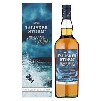 Talisker Scotch Single Malt Storm 750ml