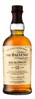The Balvenie Scotch Single Malt 12 Year Doublewood 750ml