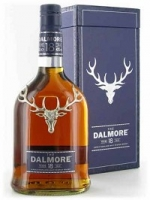The Dalmore Scotch Single Malt 18 Year 750ml