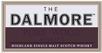 The Dalmore Scotch Single Malt Port Wood Reserve 750ml