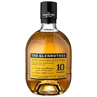 The Glenrothes Scotch Single Malt 10 Year