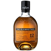 The Glenrothes Scotch Single Malt 12 Year 750ml