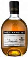 The Glenrothes Scotch Single Malt Bourbon Cask Reserve 750ml