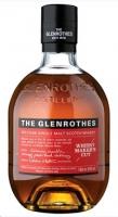 The Glenrothes Scotch Single Malt Whisky Maker's Cut 750ml