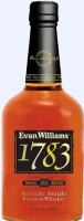 Evan Williams Bourbon Small Batch Sour Mash 1783 1.8L