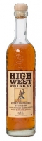 High West Bourbon American Prairie 750ml