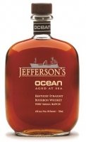 Jefferson's Bourbon Ocean Aged At Sea 750ml