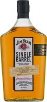 Jim Beam Bourbon Single Barrel 750ml