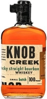 Knob Creek Bourbon Small Batch 750ml