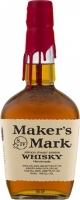 Maker's Mark Bourbon 1.8L
