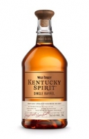 Wild Turkey Bourbon Kentucky Spirit Single Barrel 750ml