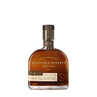 Woodford Reserve Bourbon Master's Collection Double Oaked 375ml