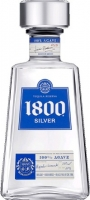 1800 Tequila Silver 375ml