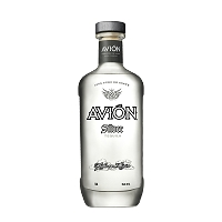 Avion Tequila Silver 375ml