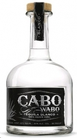 Cabo Wabo Tequila Blanco 375ml