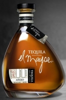 El Mayor Tequila Anejo 750ml