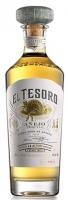 El Tesoro Tequila Anejo 750ml