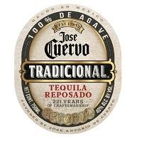 Jose Cuervo Tequila Tradicional Reposado 375ml