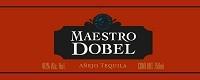 Maestro Dobel Tequila Anejo 750ml
