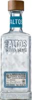 Olmeca Altos Tequila Plata 1L