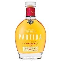 Partida Tequila Anejo 750ml