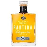 Partida Tequila Elegante Extra Anejo 750ml