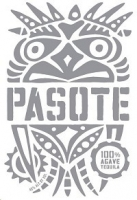 Pasote Tequila Reposado 750ml