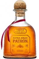 Patron Tequila Extra Anejo 375ml