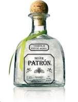 Patron Tequila Silver 1.75L