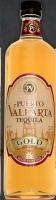 Puerto Vallarta Tequila Gold 1L