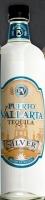 Puerto Vallarta Tequila Silver 1L