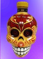 Sangre De Vida Tequila Anejo 750ml