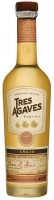 Tres Agaves Tequila Anejo 750ml