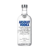Absolut Vodka 1.8L