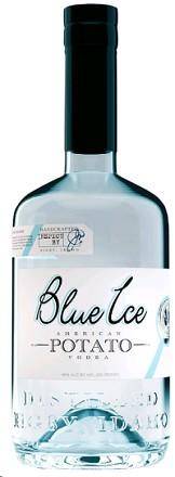 Blue Ice Vodka American Potato 1.75L