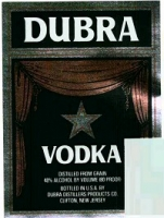 Dubra Vodka