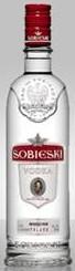 Sobieski Vodka 200ml