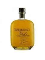 Jefferson's Chef's Collaboration 750ml