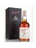 Glenfarclas Highland Single Malt Scotch Whisky Aged 50 Years Edition