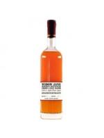 Widow Jane Whiskey Distilled From A Rye Mash Oak & Wood Aged 750ml