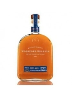 Woodford Reserve Kentucky Straight Malt Whiskey 750ml