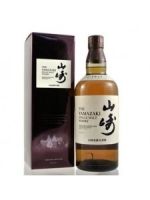 The Yamazaki Single Malt Whisky 700ml
