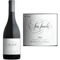Sea Smoke Ten Pinot Noir 2018 1.5L