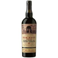 12 Bottle Case Beringer Brothers Bourbon Barrel Aged California Cabernet 2017