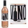 12 Bottle Case CasaSmith VINO Sangiovese Rose Washington 2019