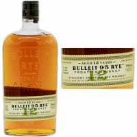 Bulleit 95 Rye 12 Year Old Straight American Rye Whiskey 750ml