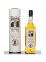 Kilkerran Campbeltown Single Malt Scotch Whisky 8 Years Old Cask Strength 750ml