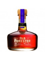 Old Forester Kentucky Straight Birthday Bourbon Whiskey Aged 12 Years 2001-2013 750ml